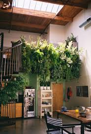 Indoor Balcony Garden Design