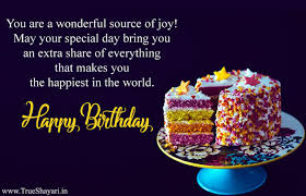 Beautiful Happy Birthday Quotes Best of Happy Birthday Images In Hindi English Shayari Wishes Quotes Status