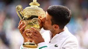 Djokovic triumphiert zum sechsten Mal in Wimbledon - Tennis - sportschau.de