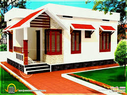 New House Download Low Budget Homes Plans In Kerala New House Plan Download For Cost