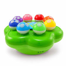 best learning mushroom garden educational toy to learn numbers colors ebay