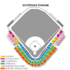 Chase Field Seating Chart Seat Numbers San Francisco Giants Tickets 2019 Sf Games Buy At Ticketcity