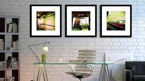 Home office wall ideas Brick Office Wall Ideas Introducing Office Wall Art Ideas Simple Work Designs Decorating Walls Decor Home Office Office Wall Ideas Searayboatclub Office Wall Ideas Office Low Res Creative Office Wall Design Ideas