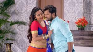 bhojpuri actress kajal raghwani tiktok