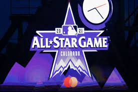 2021 MLB All-Star Game, Tuesday 7/13, 6 ...
