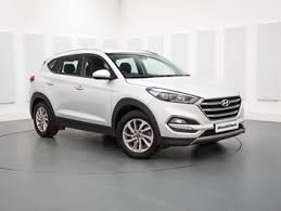 Brand New Hyundai Tucson 1.6 GDi Blue Drive S 5dr 2WD