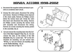 honda accord lx stereo wiring diagram wiring diagram wiring diagram for honda accord 2000 the