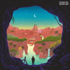 Tajima Hal Isolated Planet Vinyl Lp 2018 Eu Original Hhv