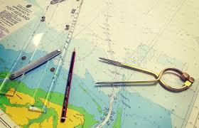 How To Read Sailing Charts 4 Navigation Tools You Need For Chart Reading And Plotting