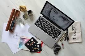 Home office desk organization Shaped Careermetiscom 10 Home Office Desk Organization Ideas You Need