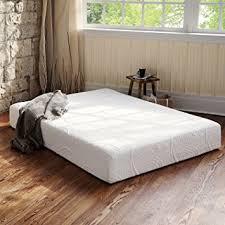 Night Therapy Memory Foam 8 Inch Therapeutic Comfort Mattress Twin