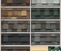 owens corning architectural shingles colors. Modren Colors Owens Corning Oakridge Landmark Shingles Architectural  Timberline Vs  On Owens Corning Architectural Shingles Colors