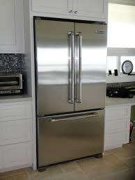 Glass Door Home Refrigerator Glass Door Refrigerator With Freezer For Home