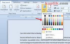 Small Picture how to change page color in word 28 images change page font