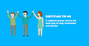 weight group 12 dietitian approved tips for weight loss
