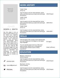 Resume Builder App Simple Best Resume Builder App Fresh Job Resume Maker Luxury Free Resume