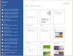 office for windows now available for in stable version gallery image
