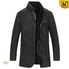sheepskin jacket for men cw877011 cwmalls com