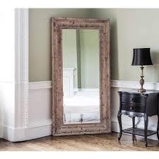 Image of: Full Length Wall Mirror Design