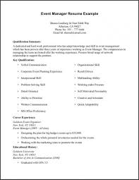 Resume Examples For No Work Experience Best of Resume Templates For College Students With No Work Experience