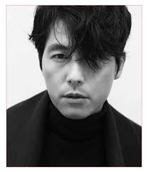 Medium Length Hairstyles For Men With Thick Hair And Korean Mens
