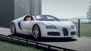 Of course, this doesn't meant that configurations for the molsheim machine lack importance. Bugatti Veyron Grand Sport Wei Long 2012 Edition Debuts In Beijing