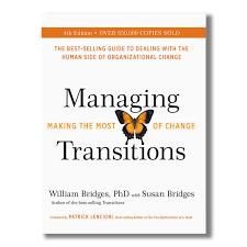 Books William Bridges Associates