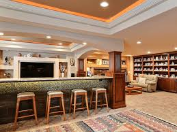 How To Design Basement Design Unique Design Inspiration