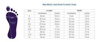 Unique Nike Women Size Guide Us Shoe Size Chart Youth Kids