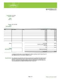 How To Create A Professional Invoice Excel Business Invoice Example Business Invoice Template
