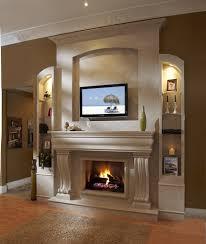 dazzling custom fireplace designs 16 fireplace wall designs design mesmerizing