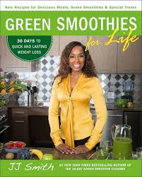 green smoothies for life cuisine noir