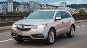 Acura MDX Reviews, Specs & Prices - Top Speed