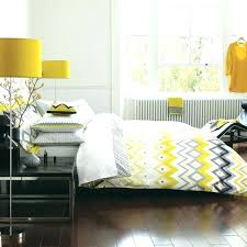 grey and white duvet cover double sweetgalas within yellow coveryellow bedding sets gray king yellow