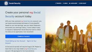 We did not find results for: Feds Announces New Online Service For Replacement Social Security Cards In Oregon Valley Life Argusobserver Com