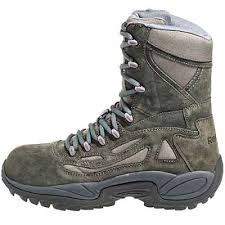 reebok military boots. reebok boots: women\u0027s rb899 green composite toe military boot. please enable javascript to image functionality. boots