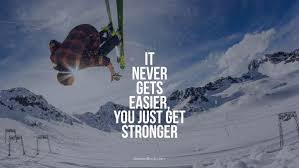 Skiing Quotes Delectable Search Results QuotesBook