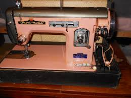 Japanese Sewing Machines