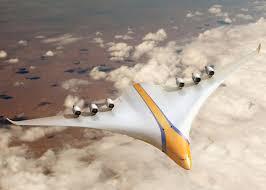 Future Flight Design Aph Reveals Concept For Low Emission Commercial Aircraft