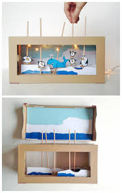 Decorating Cardboard Boxes Craftionary 43