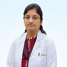 Dr. Poonam Singh Gambhir - Regency Healthcare Ltd.