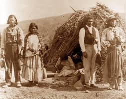 Huge Photo Gallery Of Apache Indians Life And Culture With Rare