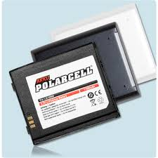 PolarCell Battery for LG U880 with ...