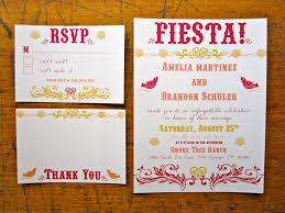 Mexican Wedding Invitations Luxury Mexican Wedding Invitations