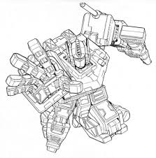 Small Picture Get This Free Preschool Optimus Prime Coloring Page to Print p1ivq