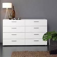 8 drawer double dresser. Image Is Loading In Drawer Double Dresser