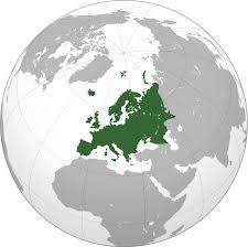 Европа Википедия