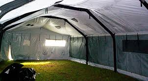 Modular Tent System Modular General Purpose Tent System