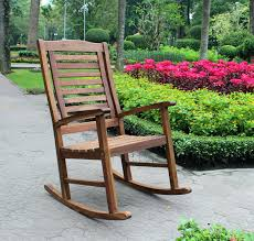 furniture rustic rocking chairs log glider chair plans wooden outdoor cushions nursery enchanting rustic rocking