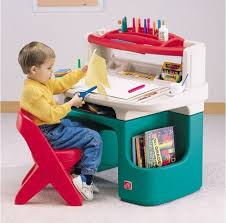 inspirationalunique step2 deluxe art master desk with chair